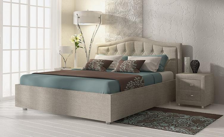Кровать Ancona с подъемным механизмом