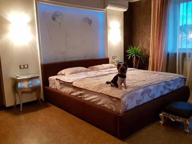 Кровать Varna  Орматек - фото