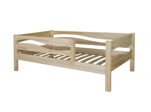 Детская кровать МХ Кроха Волна
