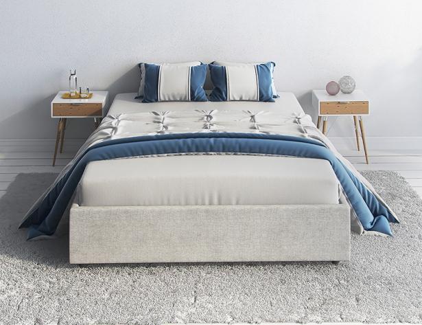 Кровать Scandinavia с подъемным механизмом