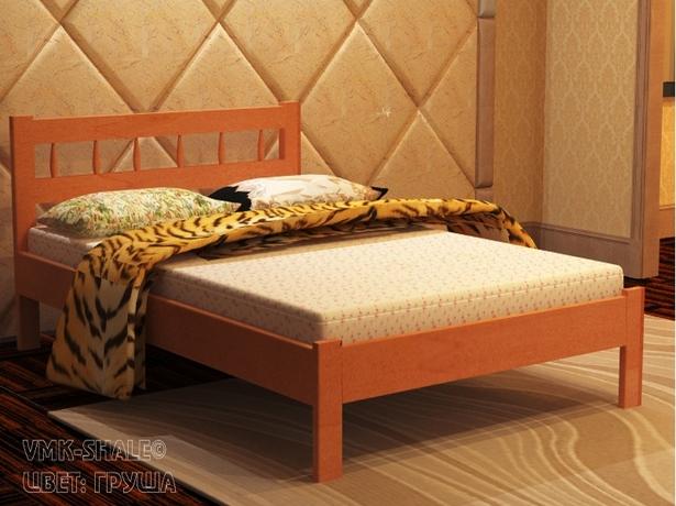 Купить кровать Шале Икея груша
