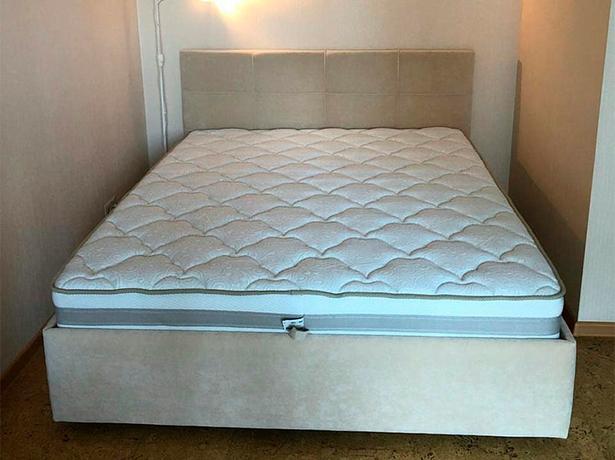 Кровать Life 1 Райтон - фото