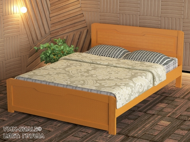 Купить кровать Шале Ариэлла - 2 груша