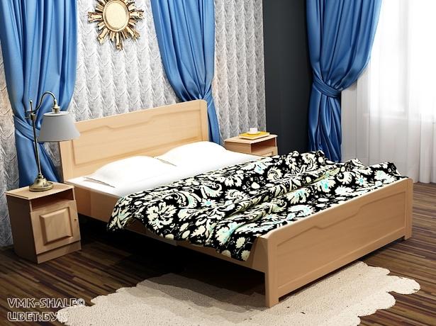 Купить кровать Шале Ариэлла - 2 бук