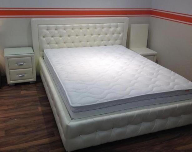 Кровать Como 6