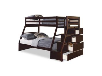 Двухъярусная детская кровать Шале Эрика