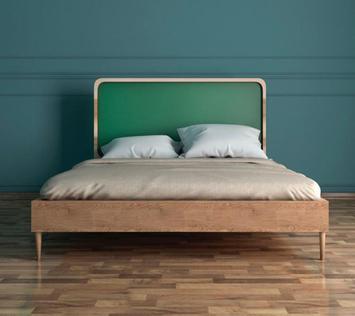 Кровать Ellipse
