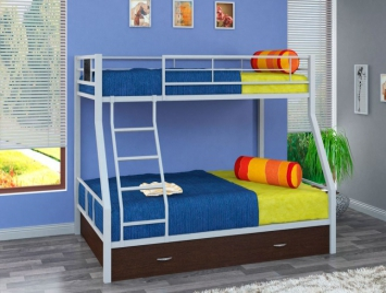 Двухъярусная кровать Гранада-1 Я