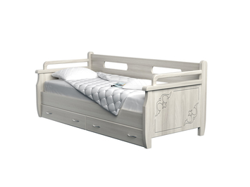 Кровать Тахта 2