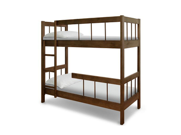 Двухъярусная детская кровать Шале Оля-2