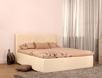 Кровать Perrino Сандра