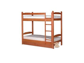 Двухъярусная детская кровать Шале Антошка