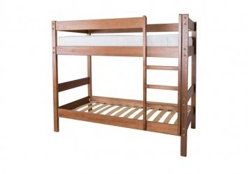Детская кровать МХ Дуэт-1