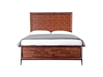 Двуспальная кровать Emerson