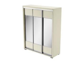 Шкаф 3х дв Orma Soft 2 (3 зеркала)