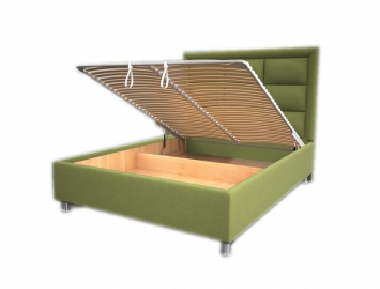 Кровать Сполето с ПМ