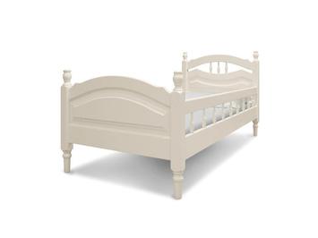 Детская кровать Шале Исида с бортиком
