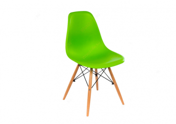 Стул Eames PC-015 green (Арт. 1827)