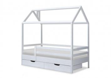 Кроватка-домик Нэнси