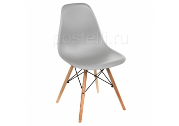 Стул Eames PC-015 grey (Арт. 1829)