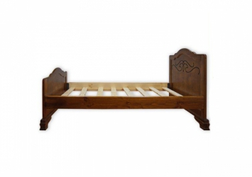 Односпальная кровать Шале Солано