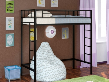 Кровать-чердак Севилья-1.1