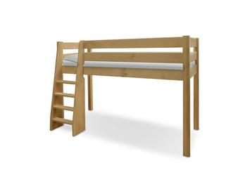 Детская кровать-чердак Шале Маугли