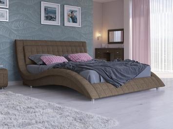 Кровать Атлантико в ткани