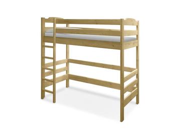 Детская кровать-чердак Шале Лицей