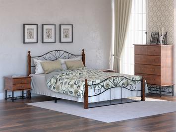 Кровать Garda 9R
