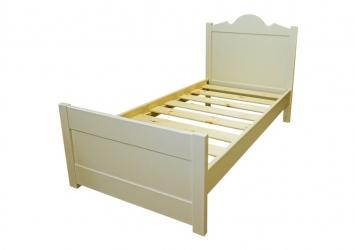 Односпальная кровать Дубрава