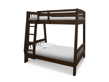 Двухъярусная детская кровать Шале Эльбрус