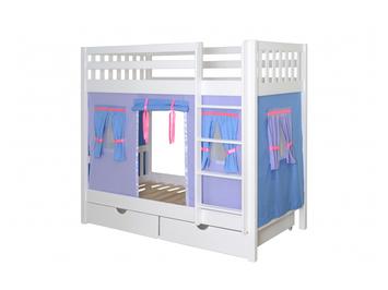 Детская кровать МХ Галчонок-2