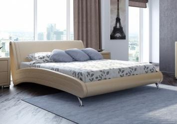 Кровать Corso 2 Lux