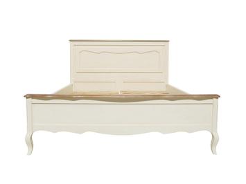 Двуспальная кровать Leontina