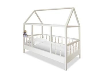 Кроватка-домик Миа