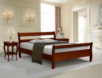 Кровать Эльба 1