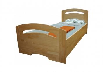 Односпальная кровать Шале Алсу