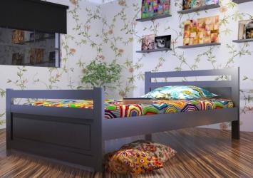 Односпальная кровать Визави