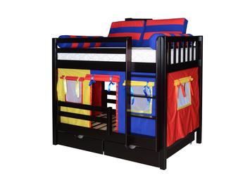 Детская кровать МХ Галчонок-1