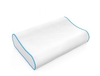 Наволочка для подушки Wave Cool Сатин