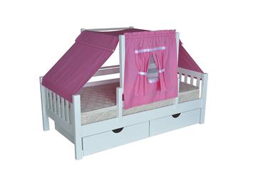 Детская кровать МХ Совушка