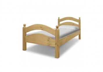 Односпальная кровать Шале Милана