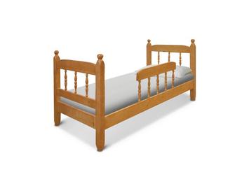 Детская кровать Шале Кузя-1