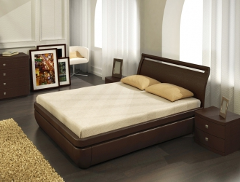 Кровать Тау Кадео с ПМ