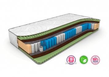 Матрас Ergo Foam Smart Zone