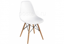 Стул Eames PC-015 white (Арт. 1825)